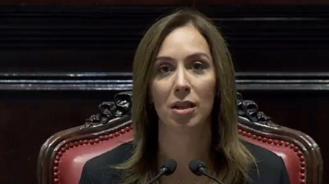 Vidal a los maestros: No perdieron poder adquisitivo y toman de rehenes a los chicos