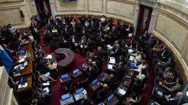 El Senado rechazó las condiciones que había pedido Cristina para allanar sus casas