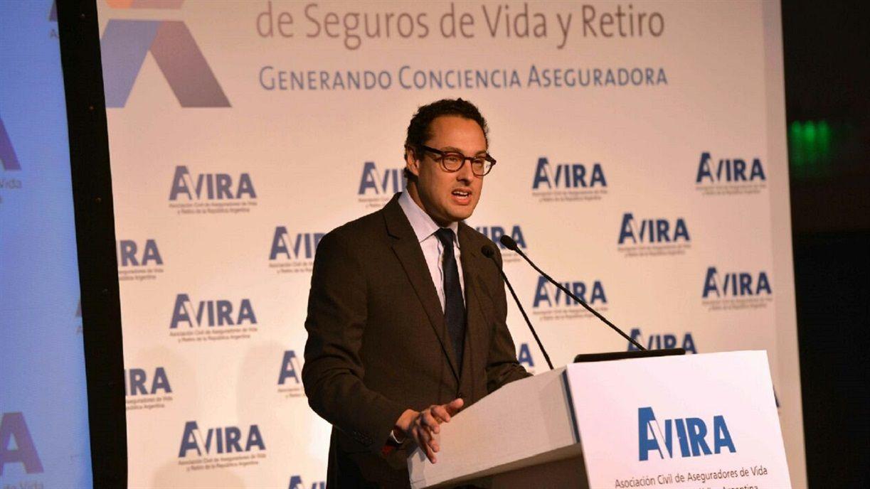 ¿Quién es Leandro Cuccioli, el reemplazante de Alberto Abad en la AFIP?