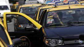 Los taxis porteños deberán usar aplicaciones