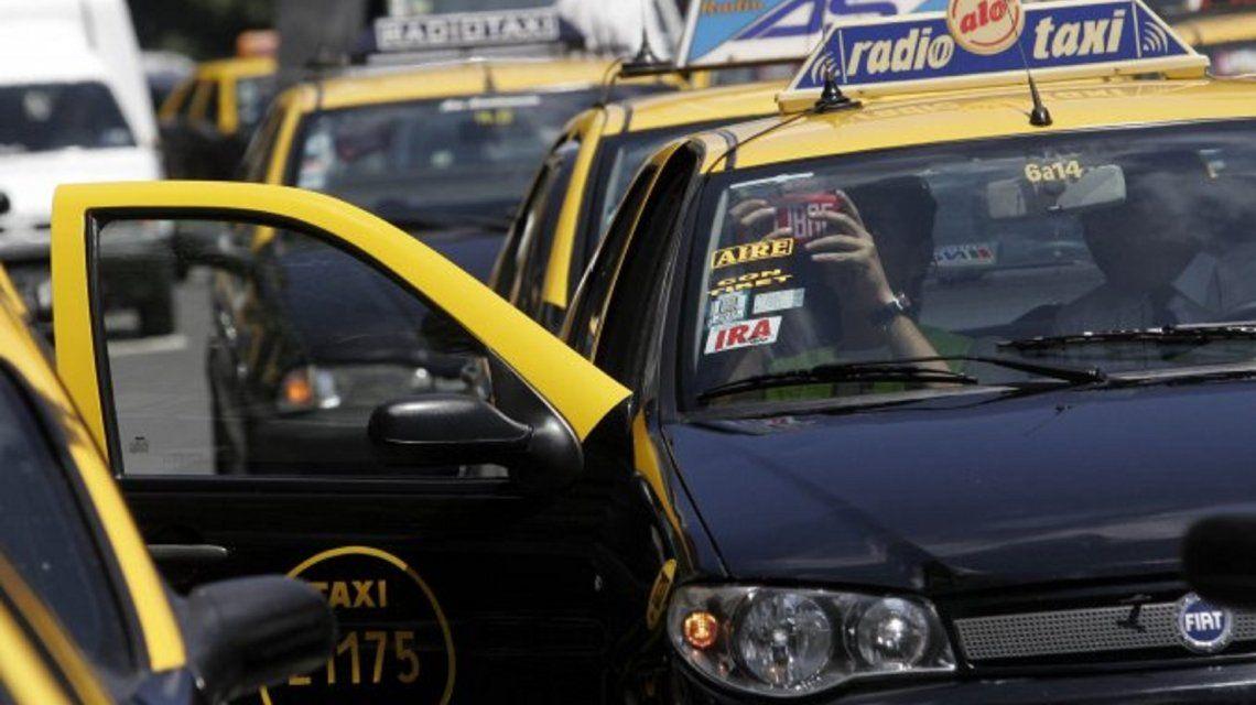 A calcular bien: cuánto te sale viajar en taxi desde este miércoles