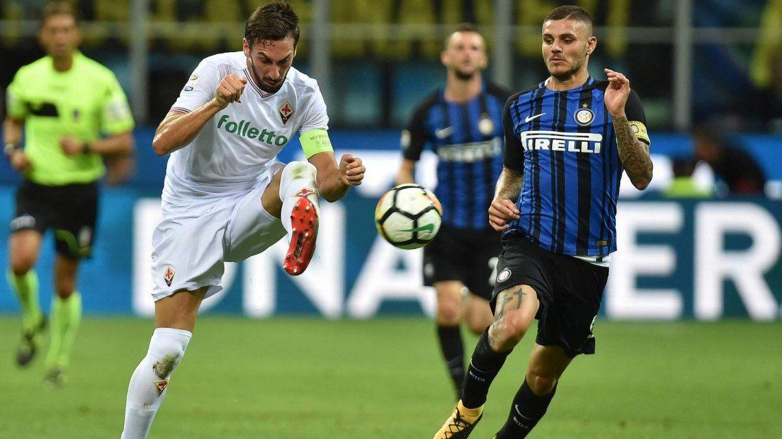 Fiorentina: los mensajes de los jugadores de la Selección argentina para despedir a Davide Astori