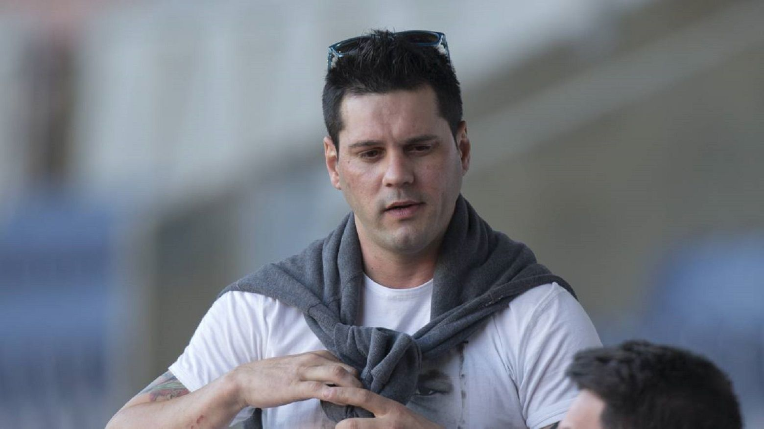 Me golpeó de atrás y sacó el arma: la declaración del joven que denuncia al hermano de Messi