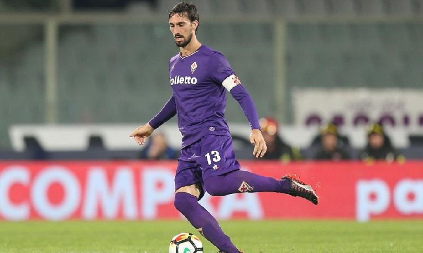 Davide Astori: cómo fueron las últimas horas del futbolista antes de ser encontrado muerto