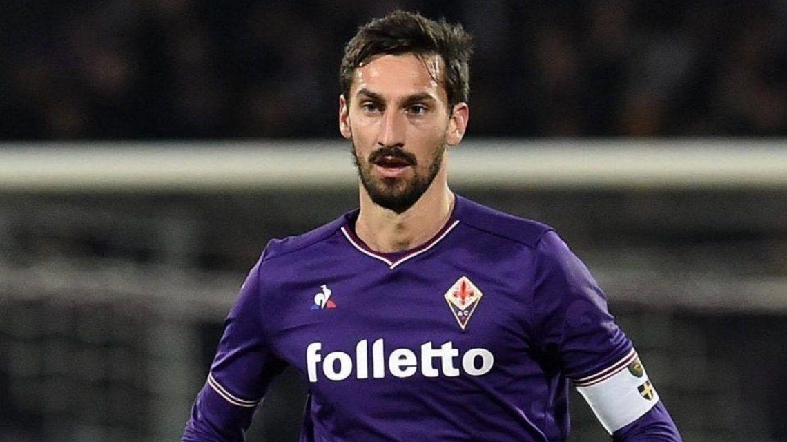 La muerte del futbolista Davide Astori será investigada como homicidio culposo