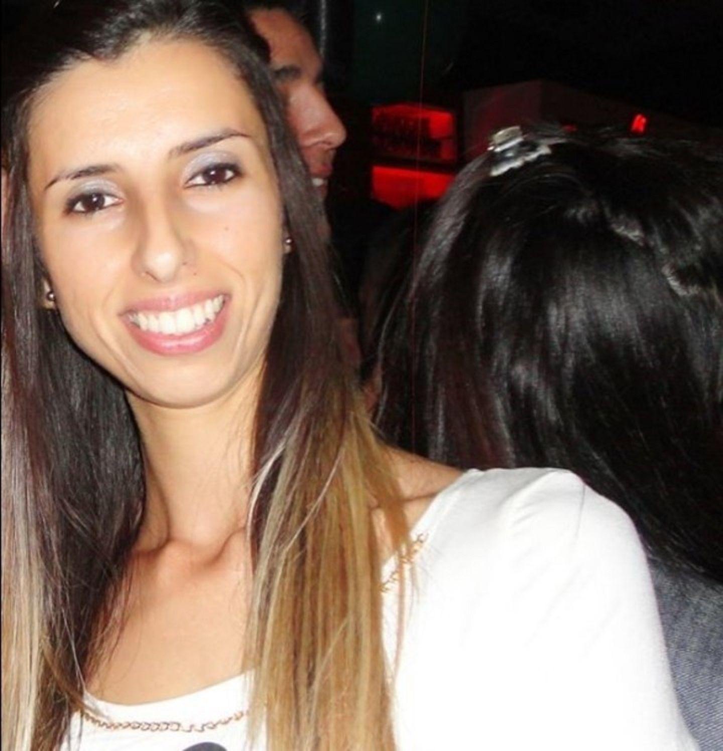 Nadia Arrieta