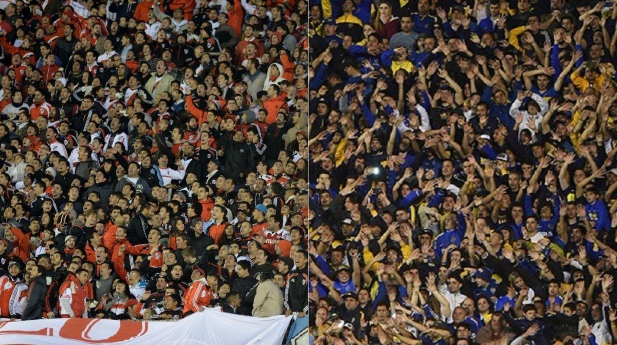 River y Boca se preparan para el Superclásico en la Supercopa