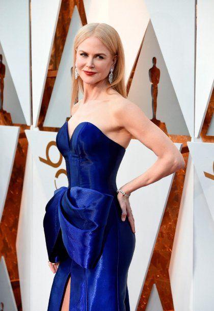 Nicole Kidman <br>