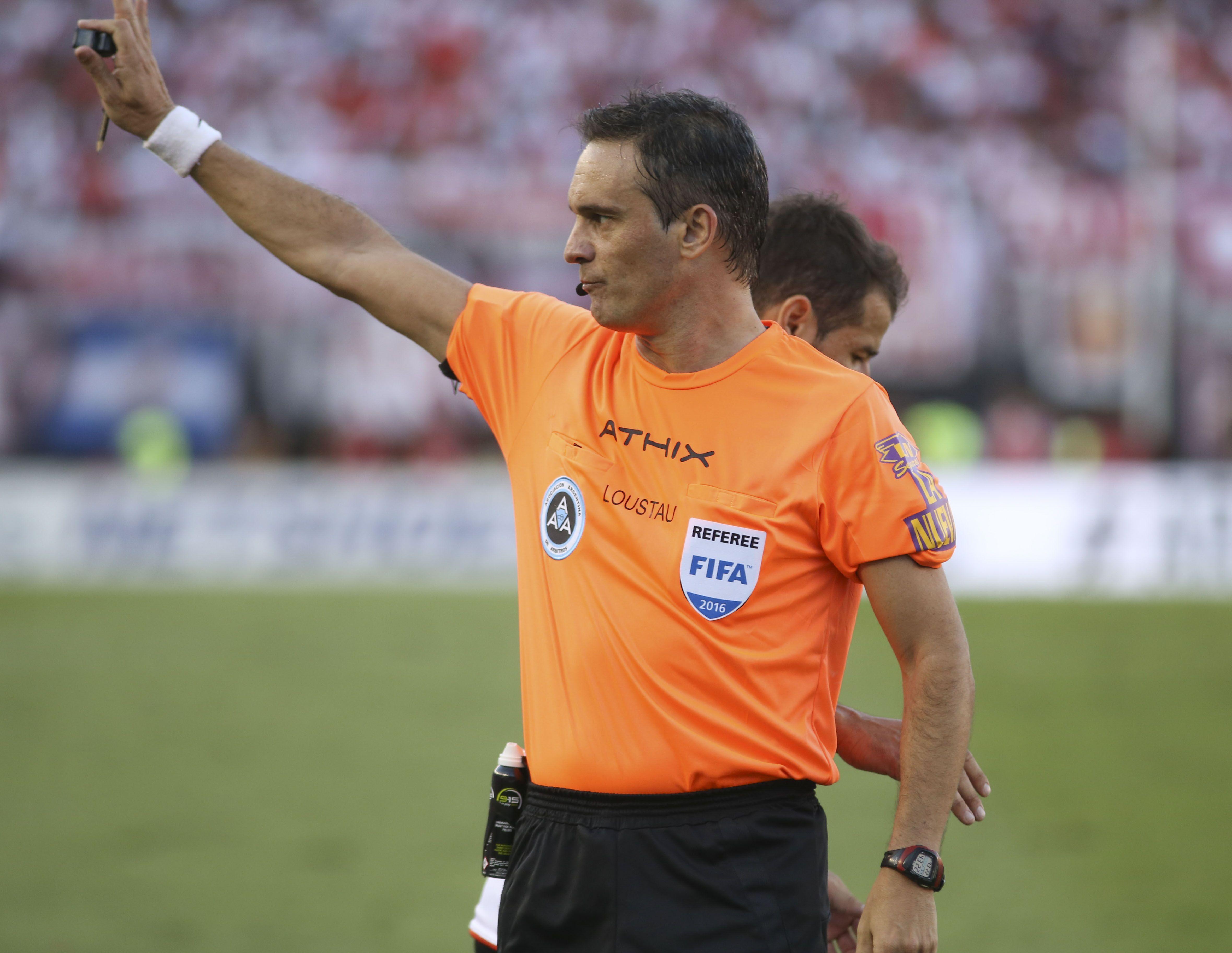 Patricio Loustau