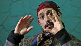 Le dieron prisión domiciliaria al líder mapuche Jones Huala