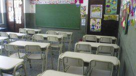 Paran los docentes bonaerenses en reclamo de mejores salarios