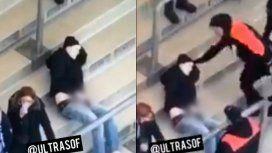 Alemania: detuvieron a un hincha por masturbarse en una tribuna