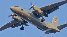 Cayó un avión militar ruso en Siria: murieron 32 personas