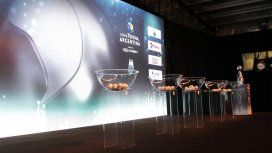 Se sorteó la Copa Argentina 2018: Boca y River ya conocen sus rivales