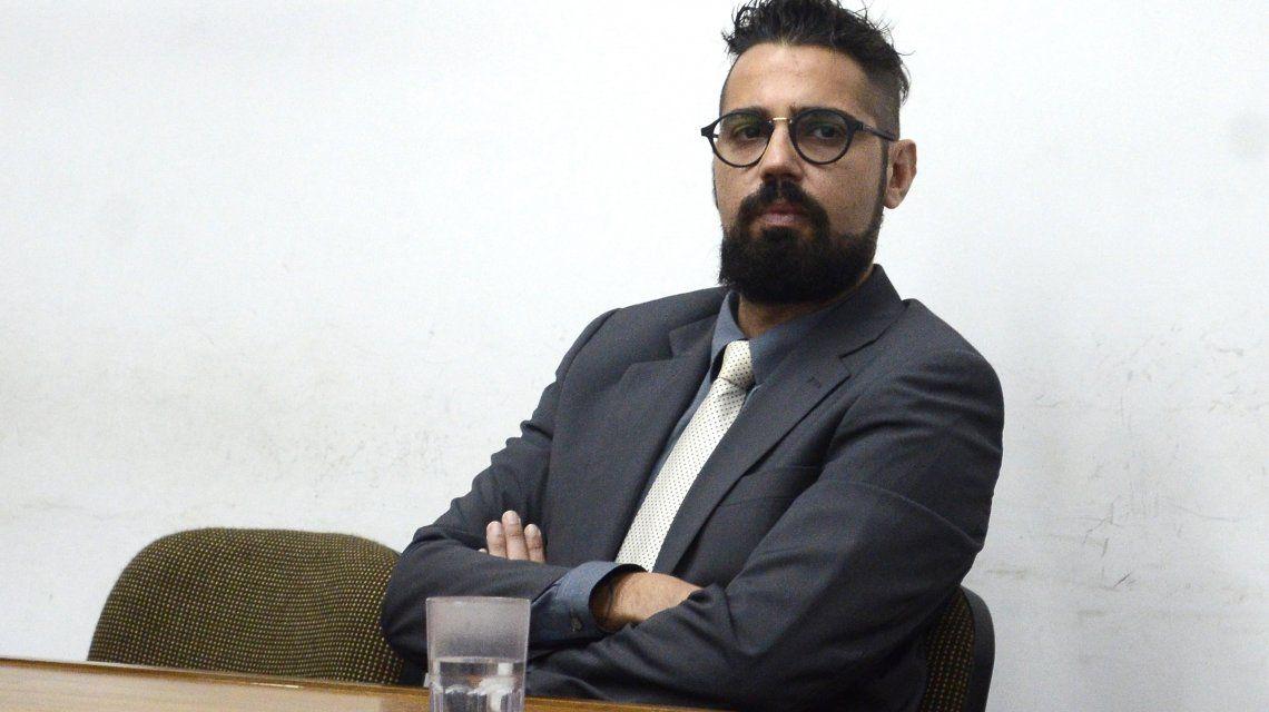 Pablo García Aliverti