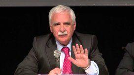Juan Carlos lascurain, ex titular de la UIA