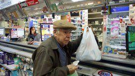 Los laboratorios deberán bajar los precios de los medicamentos para los jubilados