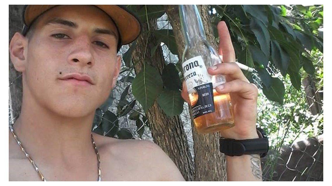 Leonel Cabral está acusado de haber prendido fuego a su novia
