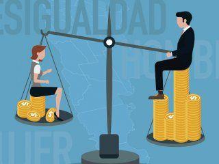 ¿igualdad de genero? en argentina, las mujeres ganan un 30% menos que los hombres en posiciones similares