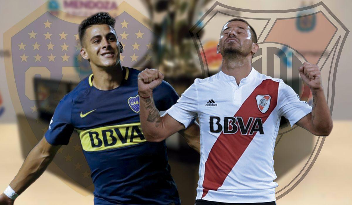 Supercopa: ¿cómo ver el Superclásico entre Boca y River online?