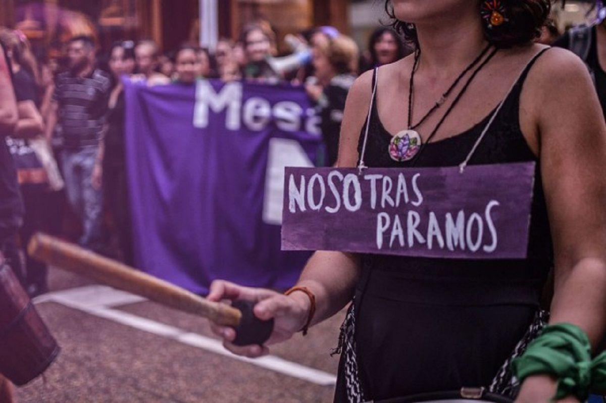 Paro internacional de mujeres: ¿cuáles son los principales reclamos?