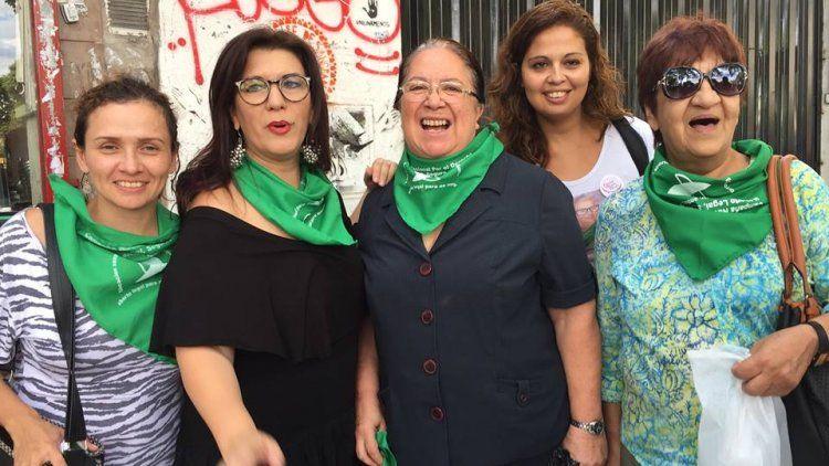 Católicas por el derecho a decidir: la agrupación de mujeres que apoya el aborto