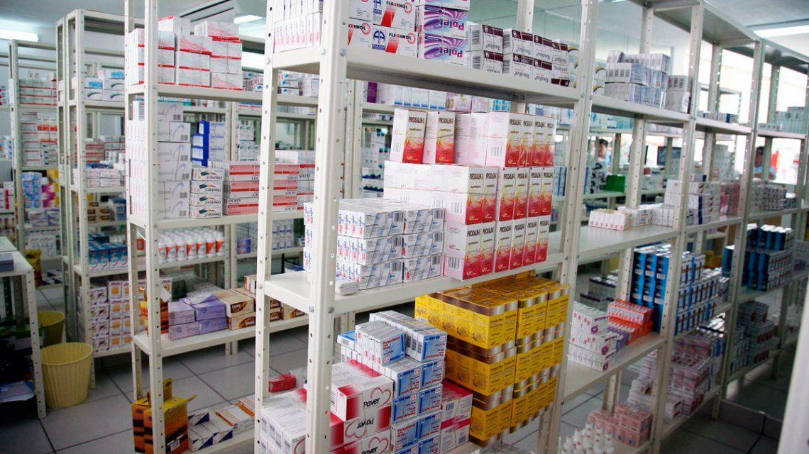 Prohíben la venta de un medicamento contra el HIV