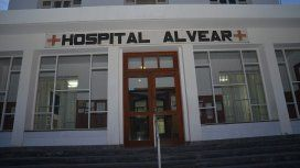 Denunció que fue violada mientras esperaba ser atendida en el Hospital Alvear