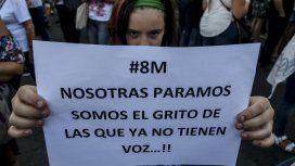 El documento del 8M: No necesitamos tratos especiales, exigimos tratos humanos