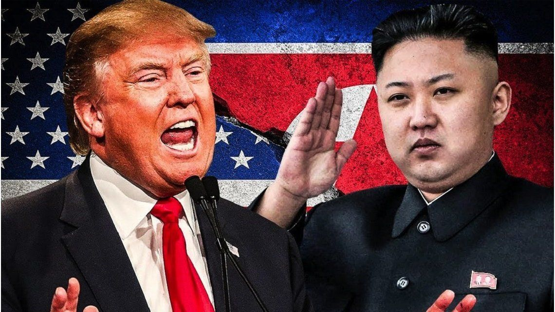 Histórico: Corea del Norte está dispuesta a negociar su desarme nuclear con EE.UU.
