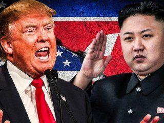 reunion clave: kim jong un y donald trump se reuniran en un lugar y momento a determinar