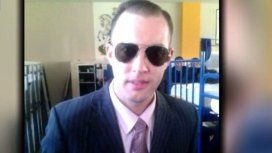 Emiliano Flavio Malatesta, el policía que amenazó a Vidal