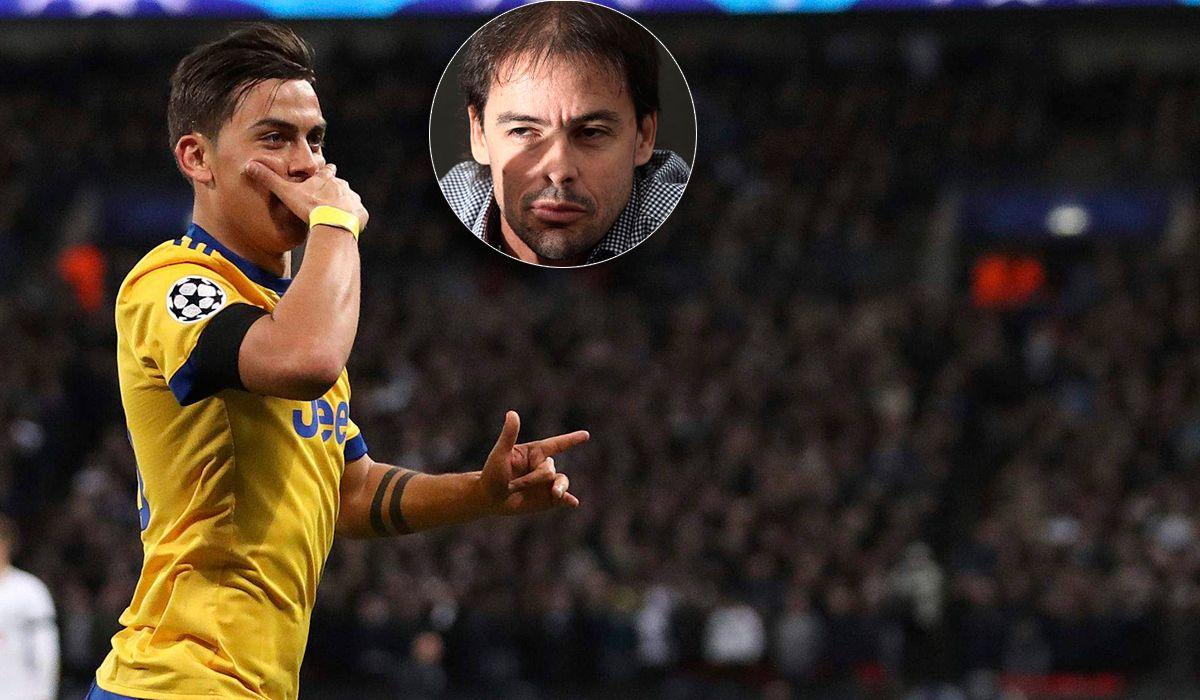La respuesta de Mariano Closs tras el video que lo dejó mal parado por su relato contra Dybala