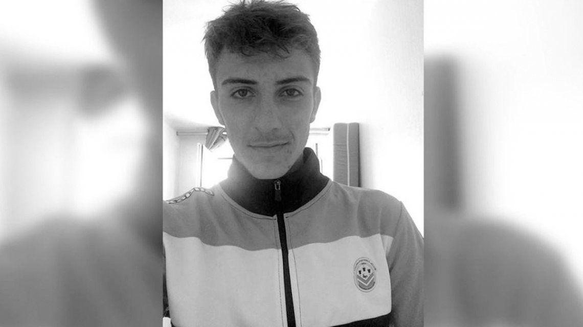 Tras la muerte de Astori, encuentran sin vida a Thomas Rodríguez, un joven jugador francés