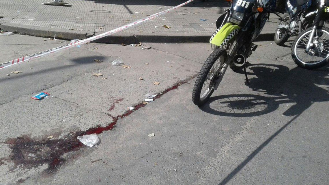 La policía mató por la espalda a un chico de 11 años
