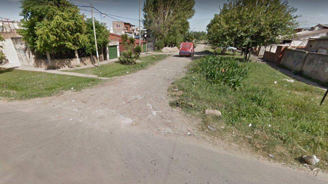 Quilmes: un policía mató a un motochorro que intentó asaltarlo