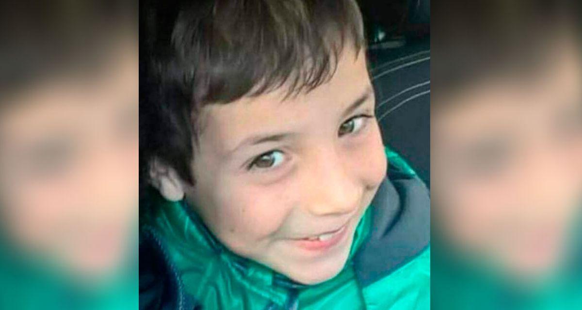 España: encontraron muerto a un nene de 8 años en el auto de la pareja del papá