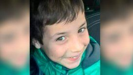 El nene que movilizó a toda España murió estrangulado