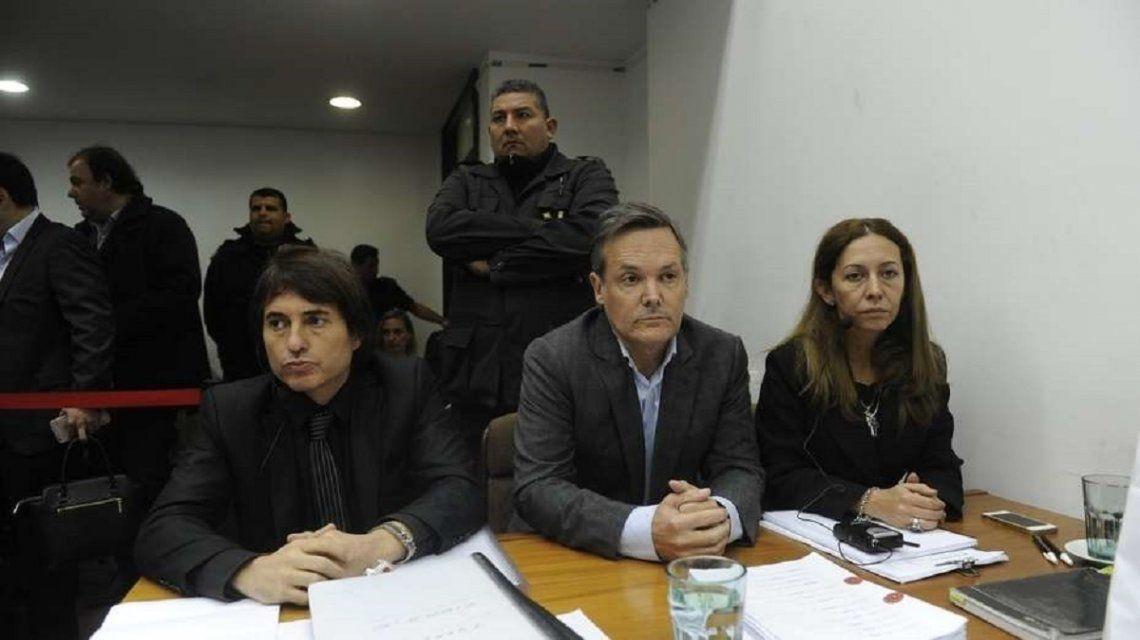 Fernando Farré fue a juicio de jurados por el femicidio de su esposa Claudia Schaefer. 12 ciudadanos comunes lo condenaron a prisión perpetua.