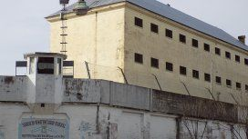 Cárcel de Devoto