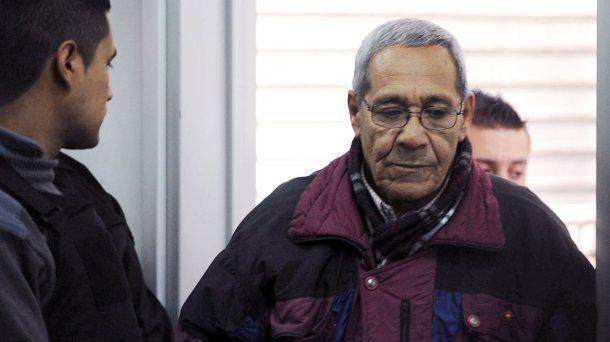 Francisco Gómez fue condenado en 2016 a 12 años de cárcel.