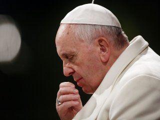 el papa califico de caca los casos de pedofilia y encubrimiento en la iglesia