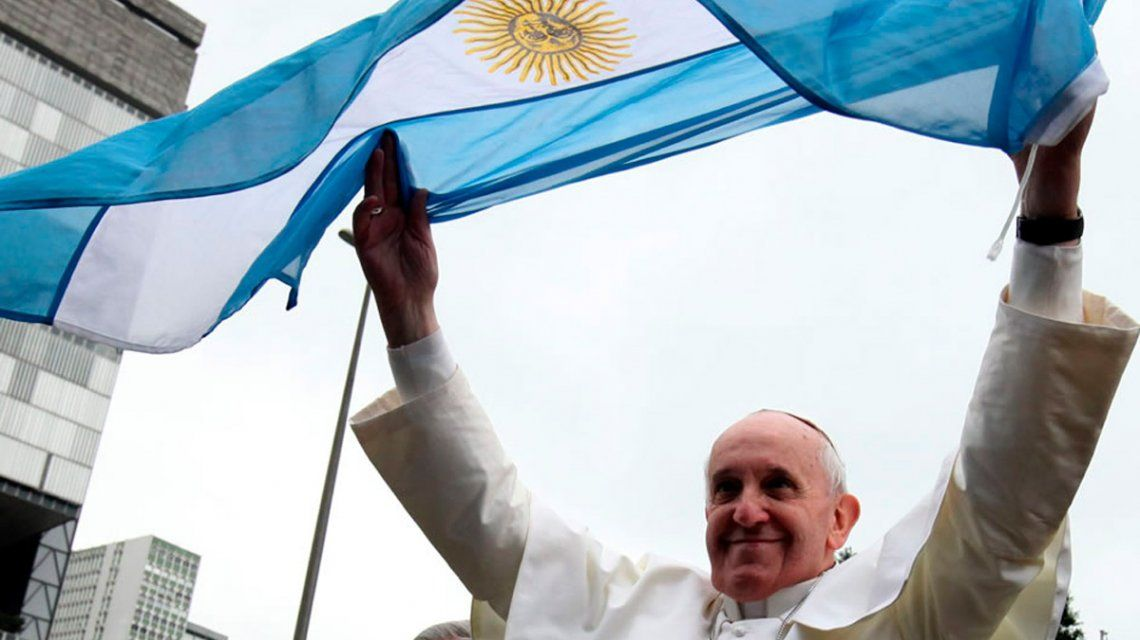 Carta del Papa a los argentinos: Pido perdón a los que se sientan ofendidos