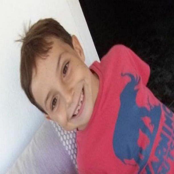 Gabriel Cruz, tenía 8 años y apareció muerto en el baúl de la pareja del padre