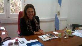 Marcela Campagnoli, diputada nacional de Cambiemos