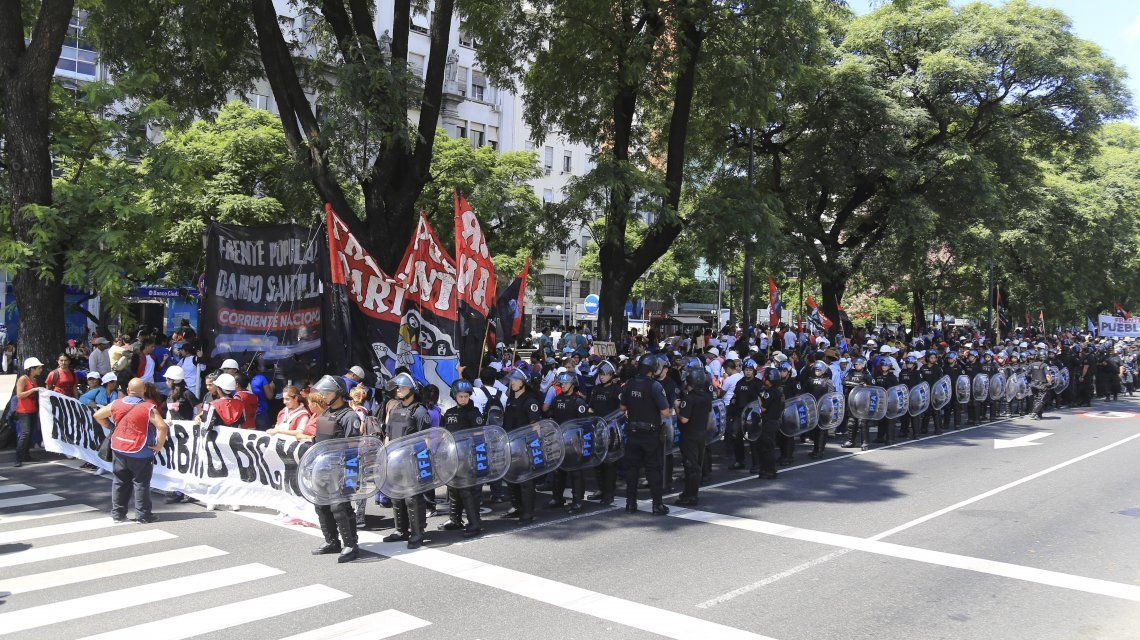 Frente Popular Darío Santillán