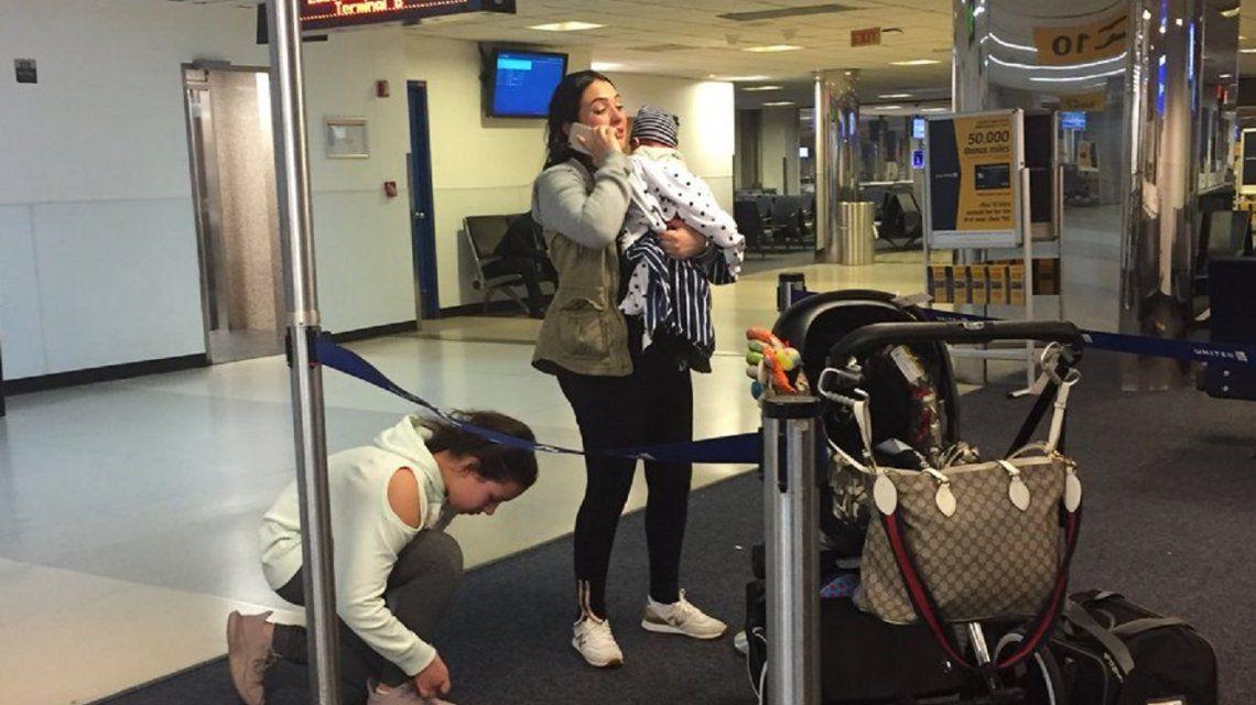 Un perro murió en pleno vuelo porque lo hicieron viajar con el equipaje de mano