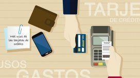 Los nueve errores más comunes al usar una tarjeta de crédito