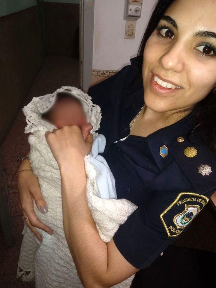 Cañuelas: metieron a un bebé en una mochila y lo tiraron a un basural