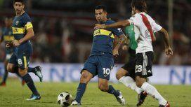 La Conmebol sancionó a Boca